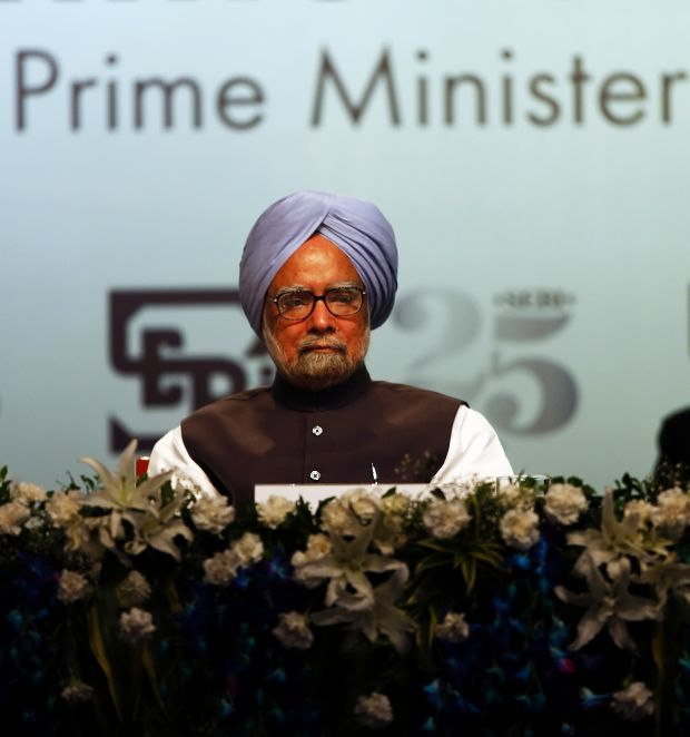 Prime Minister Manmohan Singh is expected to spell out the steps taken to deal with corruption and price rise