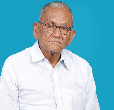 Salem Velu Gandhi