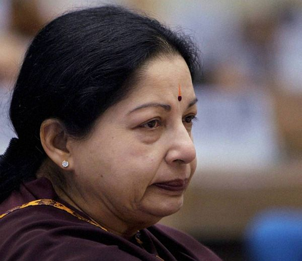 Jayalalithaa as PM: Mathematically, it's possible
