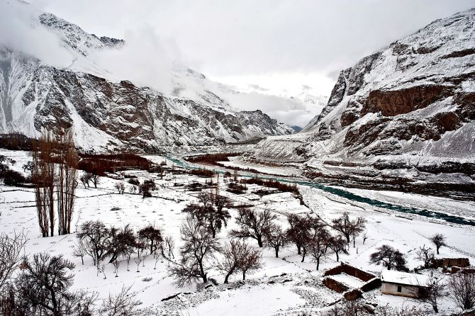 PHOTOS: Tales from the forgotten villages of Ladakh