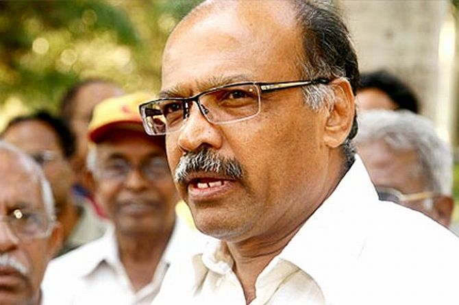 Captain Gopinath may change AAP's prospects in Bangalore South