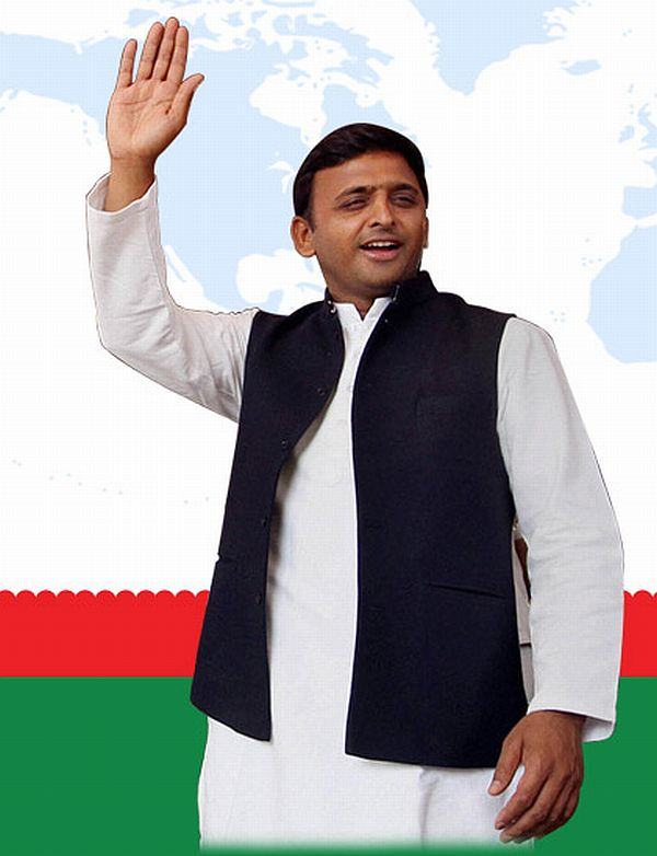 Akhilesh is turning into a 'despot'. Here's proof