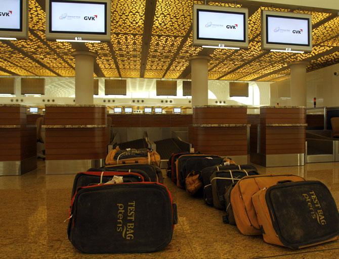 Mumbai's T2 terminal to start flight operations from Feb 12