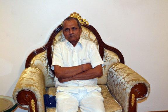 Vinubhai Kanjibhai Jaipal