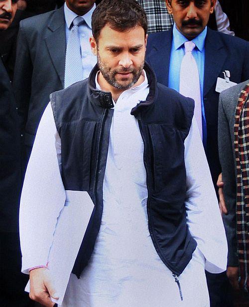 Sonia gets cold feet, Congressmen worried