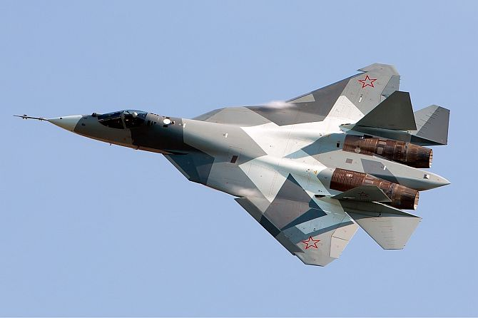 Why the IAF does NOT want this Russian jet