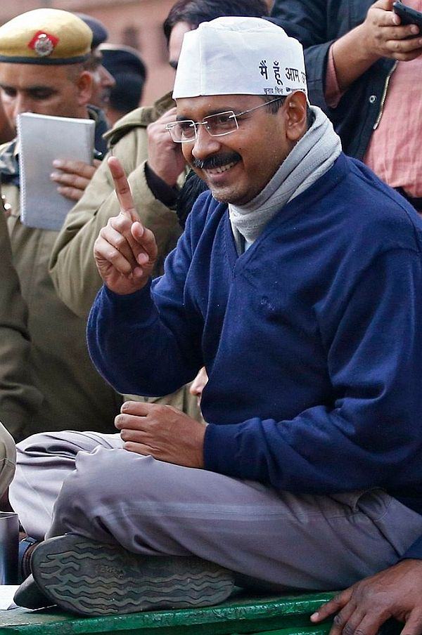 Kejriwal's Tirade: 'Unfortunate', 'Insulting', 'Dangerous'