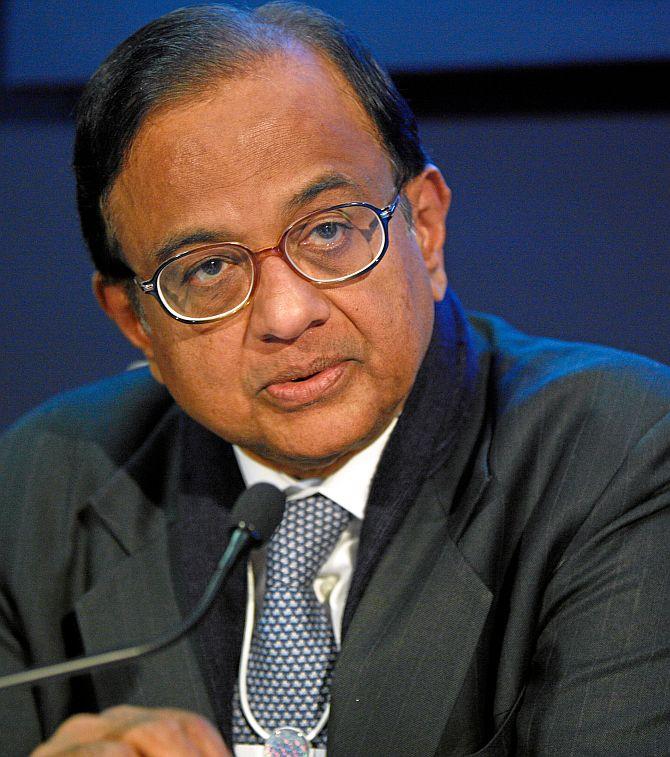 BJP is anti-Muslim; they will destroy India: Chidambaram