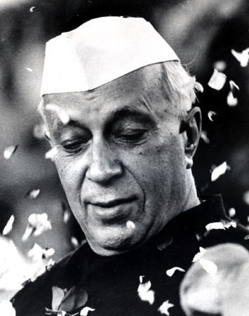 'The Nehru family has produced no one like Nehru'