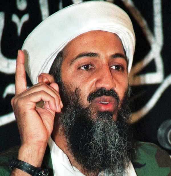 The restoration of the caliphate by the ISIS was once the dream of Al Qaeda chief Osama bin Laden