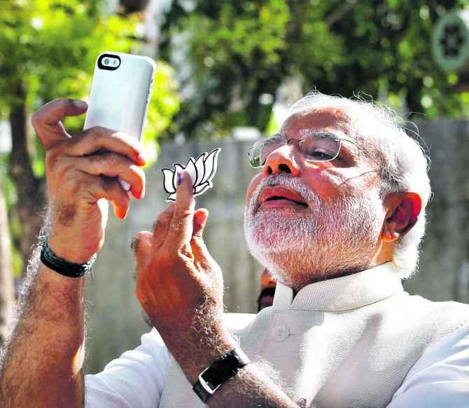 Prime Minister Narendra Modi t