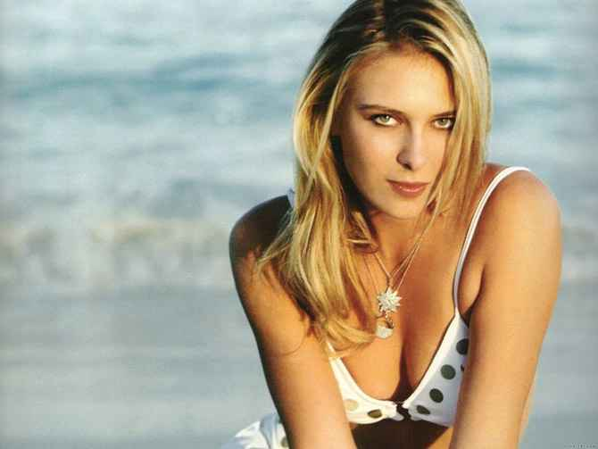 Oh Maria! How our cricket studs should introduce themselves to Sharapova