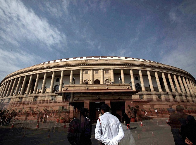 India News - Latest World & Political News - Current News Headlines in India - 6 things we learnt from Parliament today