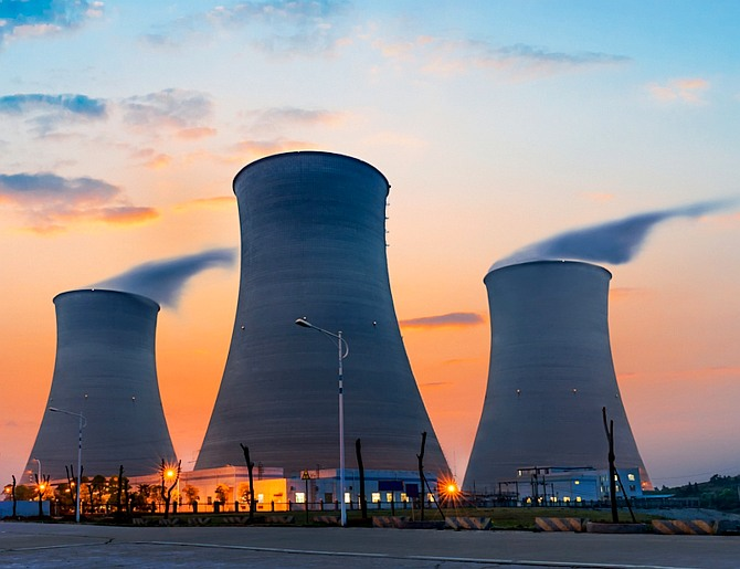 All nuclear power plants in India are safe