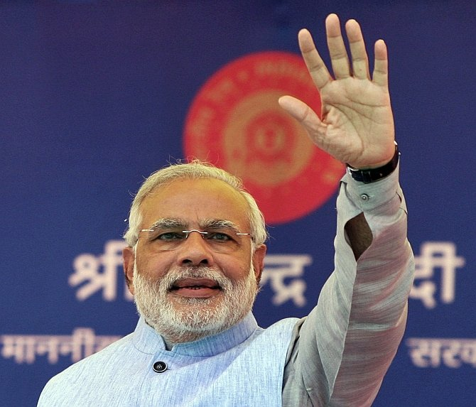 Overseas Friends of BJP is planning a massive rally for Modi during his US visit