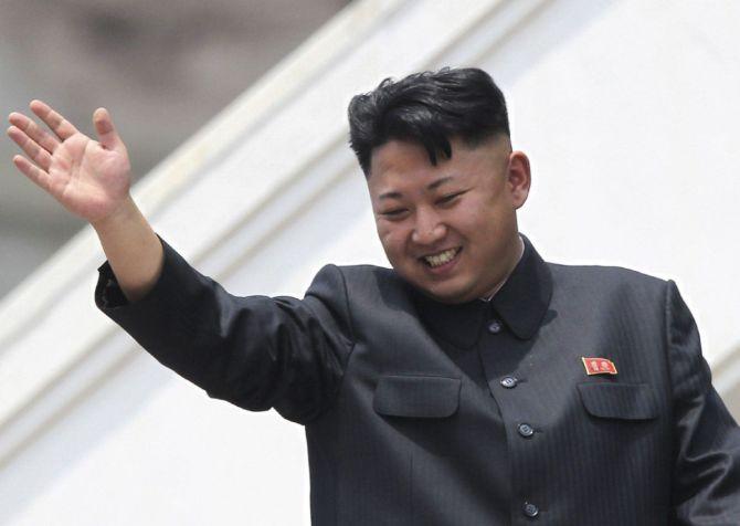North Korea's World Cup 'triumph'