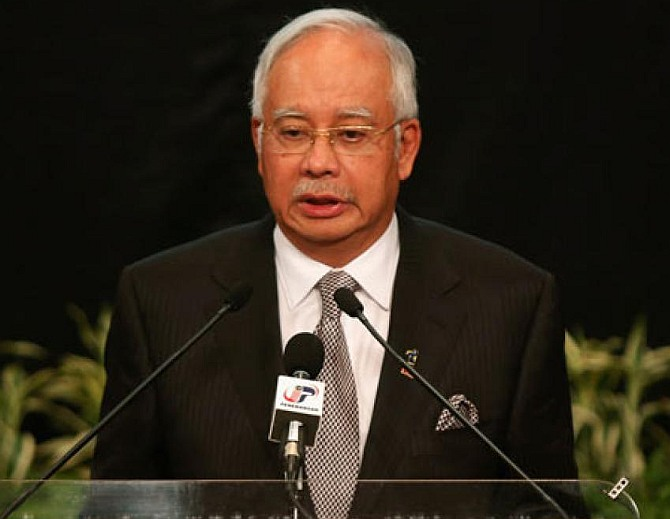 We must - and we will - find out what happened: Malaysian PM