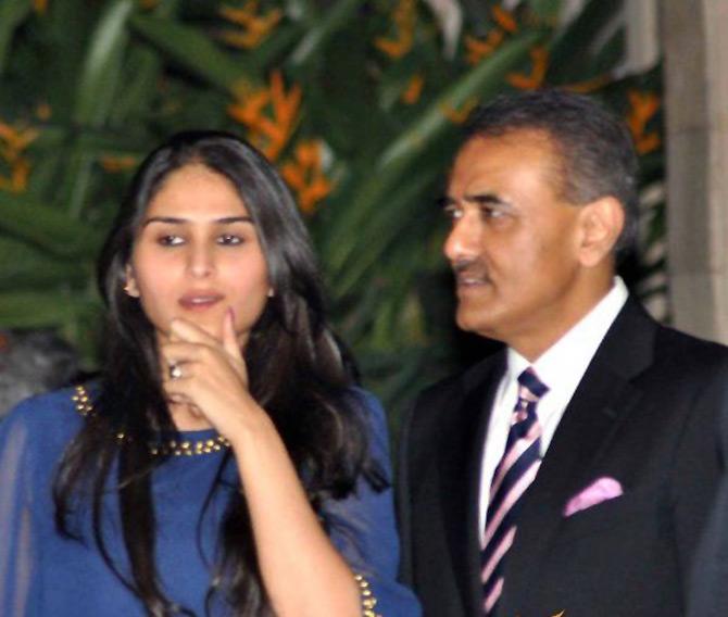 Poorna Patel