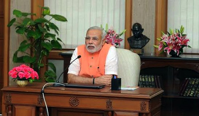 Why PM Modi is unhappy with some ministers