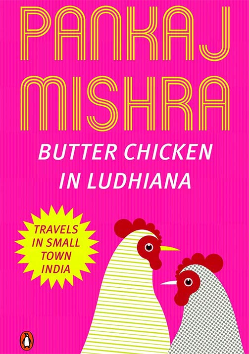 Butter Chicken in Ludhiana