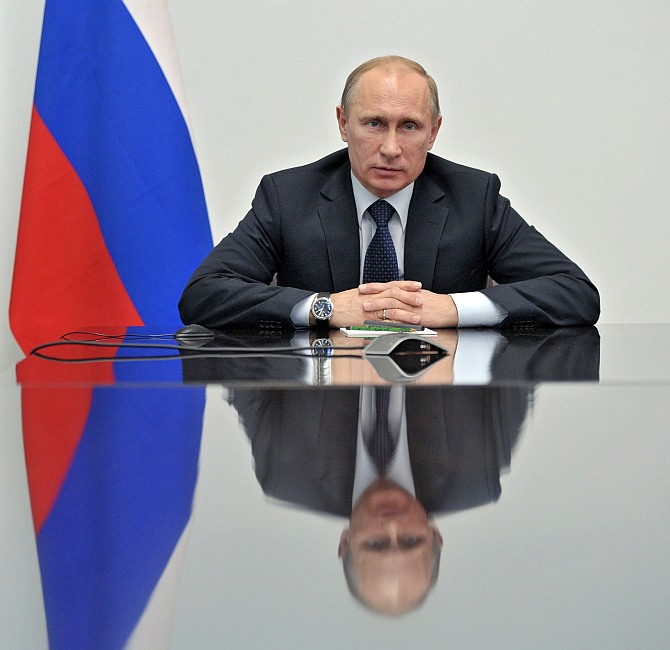 Putin to be sued for MH17 downing?