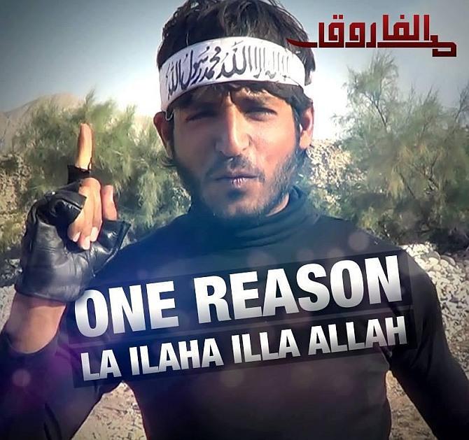 How Haja Fakruddin ended up in Syria