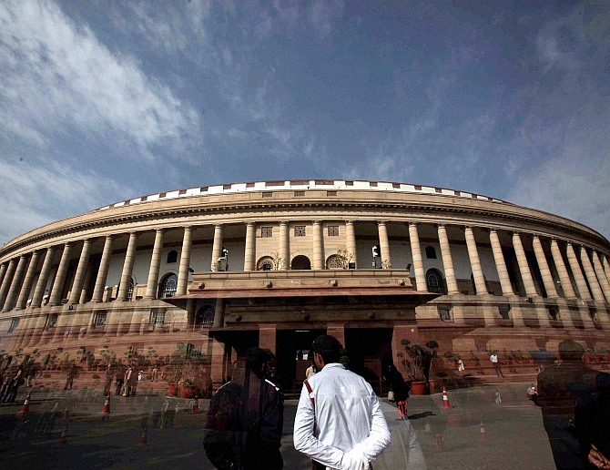 Now MPs complain about Parliament canteen food
