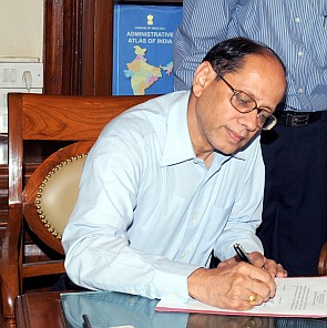 Why ajit seth got another extension as cabinet secretary india news - Cabinet secretariat govt of india ...