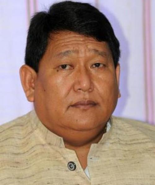 Dorjee Khandu