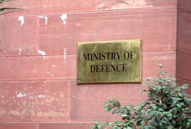 FDI battle: MoD vs defence industry
