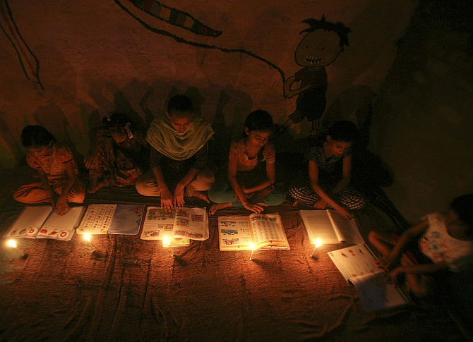 energy crisis in india essay