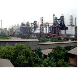 steel news india