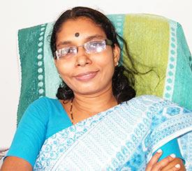 Advocate J Sandhya
