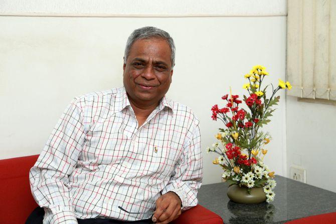 Professor Ashok Jhunjhunwala