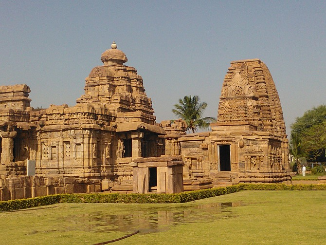 Group of Monuments at Pattadakal