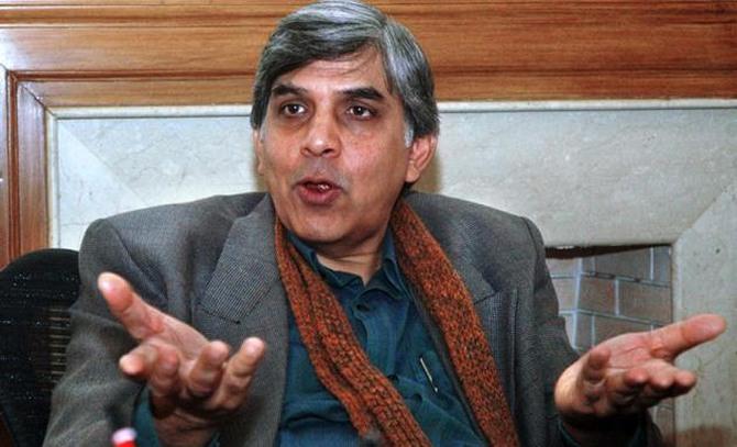 DU Vice-Chancellor Dinesh Singh