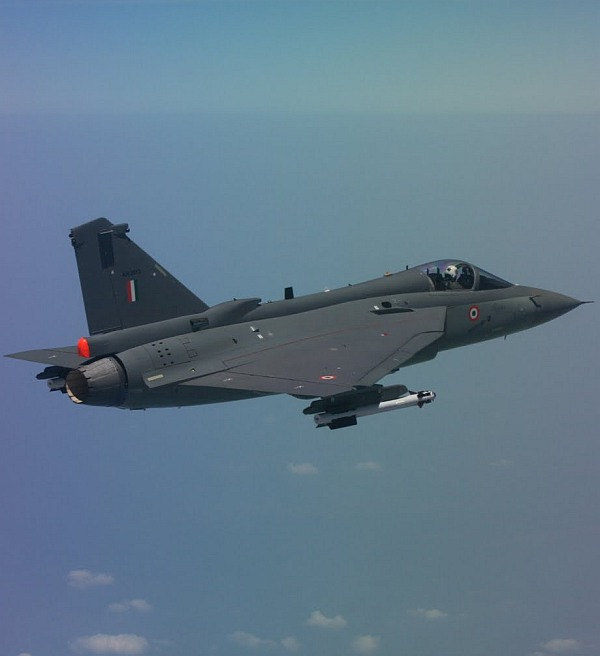 'LCA Tejas has to be first inducted into IAF...'