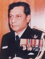 Vice Admiral P J Jacob (retd)