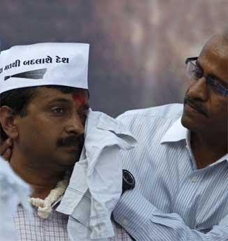 Sheela says: Delhi poll result reverberates in UP