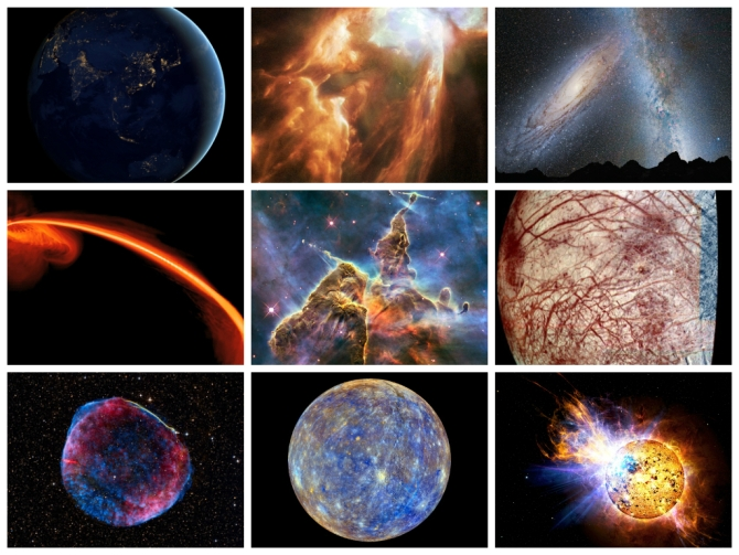 India News - Latest World & Political News - Current News Headlines in India - DON'T MISS: NASA'S STUNNING images of the cosmos