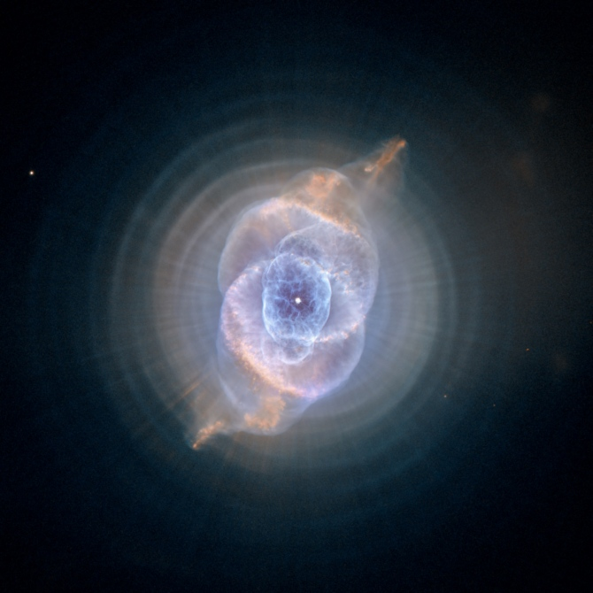 DON'T MISS: NASA'S STUNNING images of the cosmos