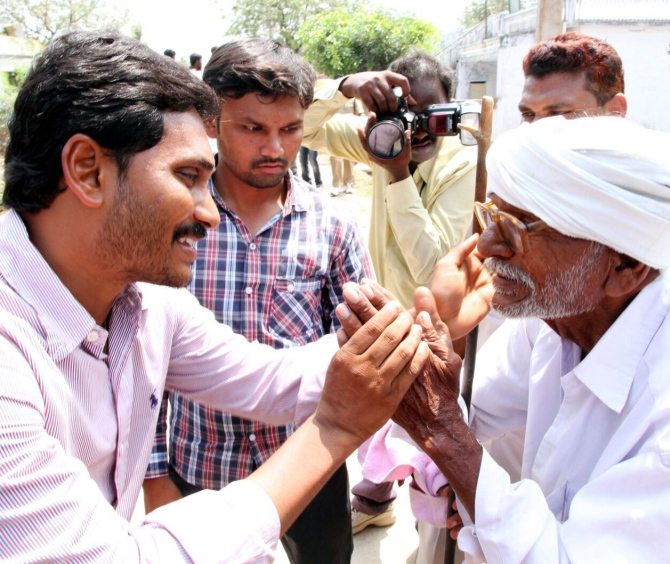 Why Jagan may give parties a run for their money in Andhra