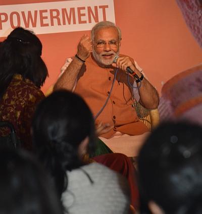 Sheela Says: Modi's Varanasi blues