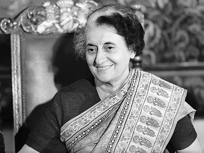 Then prime minister Indira Gandhi asked the Indian Army to secure Siachen, but prevent wider escalation with Pakistan.