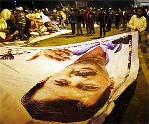 Arvind Kejriwal poster
