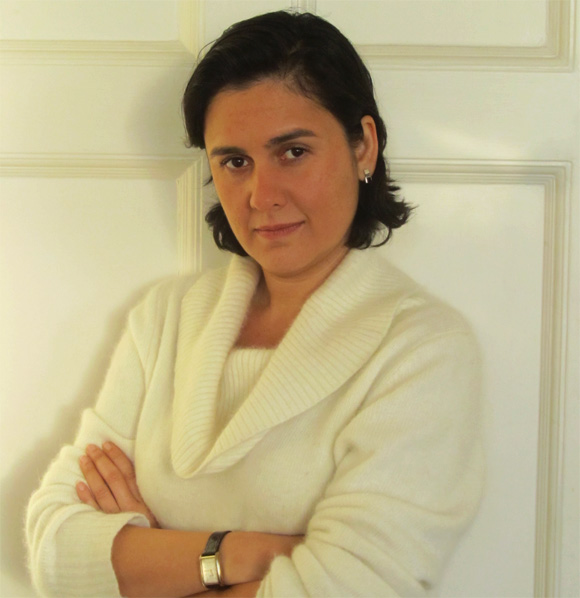 Novelist Kamila Shamsie is the author of five books. In 2013, she was named a Granta Best of Young British Novelist.