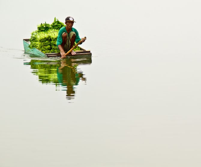 National Award, 1st place in Philippines: 'The Harvester' by Joel C Forte