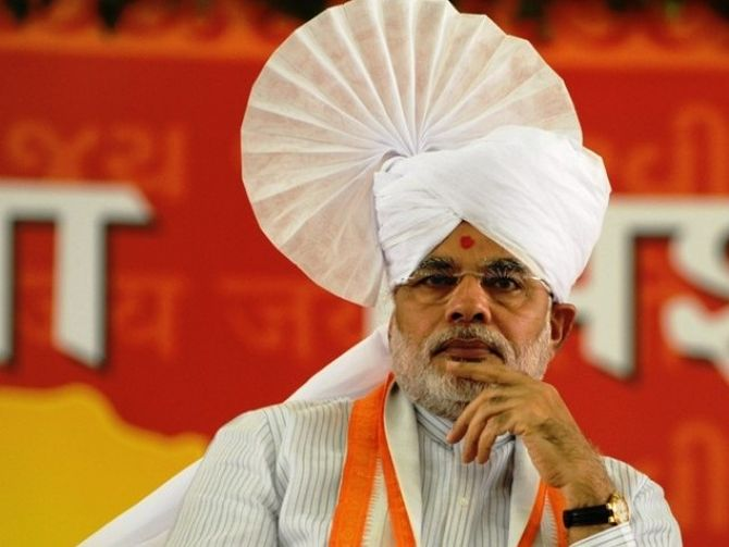 Cong yet to finalise on the 'counter-Modi' candidate