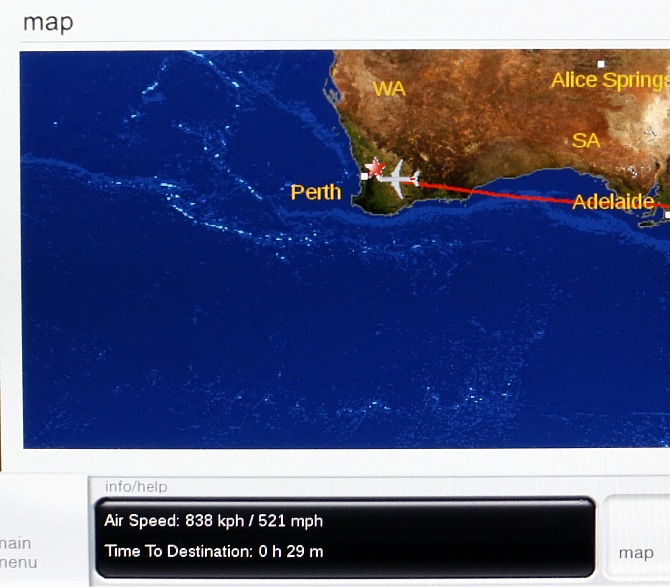 MH370 search op resumes in Indian Ocean
