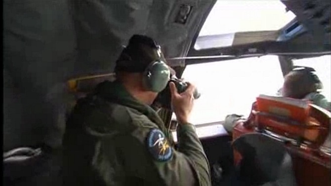 MH370 search op resumes in Indian Ocean